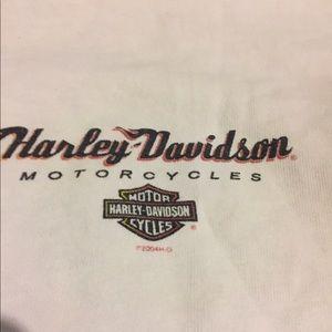 Vintage Holoubek Harley t shirt